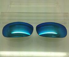 Costa Del Mar FATHOM Aftermarket Replacement lenses Blue Mirror Polarized w/ AR