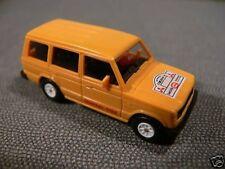 1/87 Rietze Mitsubishi Pajero Rally General Tire
