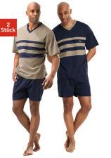 Pijamas y batas de hombre conjunto Talla 48