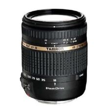 USED Tamron AF 18-270mm f/3.5-6.3 PZD PZD for Sony B008S Excellent FREE SHIPPING
