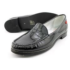 Marc Joseph East Village Casual Loafers Black Patent 6 US / 36 EU