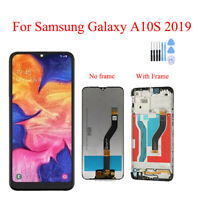 For Samsung Galaxy A10S 2019 A107F LCD Display Touch Screen Digitizer Assembly
