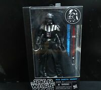 Star Wars DARTH VADER #02 The Black Series Action Figure new