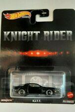 2021-Hot Wheels-Retro Entertainment-Knight Rider-K.I.T.T.-164-Boys-3+