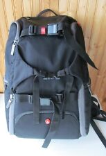 MANFROTTO DSLR Camera & Laptop Backpack MB MA-BP-TRV - Excellent condition