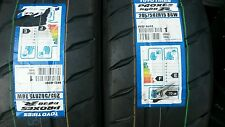 2 x 205/50/15 toyo r888r gg compound/rally tyres/race tyres/trackday tyres/race