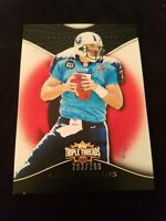 2009 Topps Triple Threads/799 #24 Kerry Collins Tennessee Titans Football Card