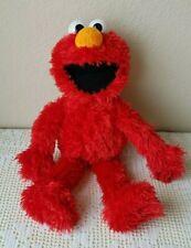 Playskool Hasbro Happy to Learn Elmo Doll Bluetooth Interactive Sesame Street