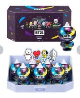 BT21 BTS Official Universtar Collectible Figure Blind Pack Vol.3 randomly 1ea