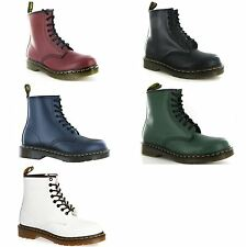 Dr. Martens No Pattern Ankle Women's Boots