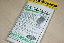 Vectronics 10 Meter FM Receiver Kit New VEC-1010K