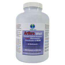 Arthro Well, Knorpel-Gelenk-Komplex, 360 Kapseln a 600mg, #25541