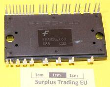Fairchild FPAM50LH60 Smart Power Module for 2-phase Interleaved PFC