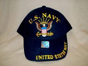 Navy Veteran, Fighting Spirit Ball Cap, 100% cotton