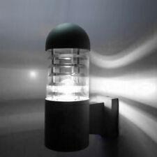 5W LED Wall Fixture Lamp Outdoor Light E27 Bulb Bulding External Basement Garden