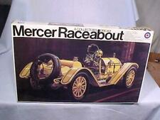 Vintage ORIGNAL 1/16 ENTEX MERCER RACEABOUT COLLECTOR'S DREAM NOS SEALED 1970s