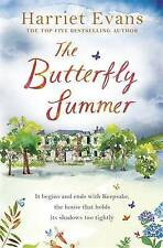 The Butterfly Summer - Book by Harriet Evans (Paperback, 2016)