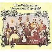 For Pence & Spicy Ale, The Watersons, Very Good