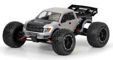 Pro-Line Traxxas 1/16 E-Revo Ford F-150 SVT Raptor Truck Body VXL - 3360-00