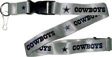 NFL Dallas Cowboys Team Lanyard