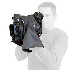 New PP45 Raincover designed for Sony HXR-NX100 and Sony HXR-NX200