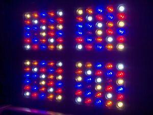 V600 VIPARSPECTRA 600W LED Grow Light Full Spectrum for Indoor Plants Veg Flower