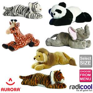 Aurora Super Flopsie Large Sizes Plush Cuddly Soft Toy Teddy Kids Children Gift