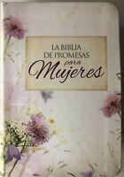 Biblia de Promesas compacta, RVR 1960, Piel especial con índice
