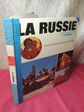 LA RUSSIE  Union des Républiques socialistes Soviétiques
