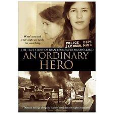 An Ordinary Hero: The True Story of Joan Trumpauer Mulholland (DVD)