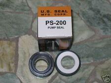 Jacuzzi Pump Motor Seal - Cygnet  Vector A J K L Series