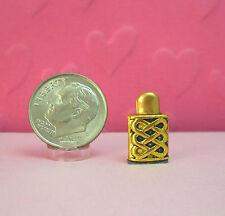 Dollhouse Miniature Gentleman's or Gentlelady's Flask