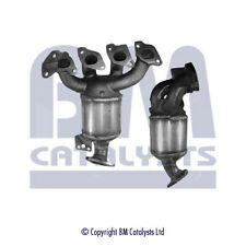 BM91684H 865004 CATALYTIC CONVERTER TYPE APPROVED TYPE APPROVED  FOR VAUXHALL