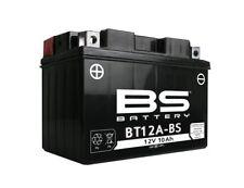 Bateria KYMCO Superdink 125, activada, instalar y arrancar