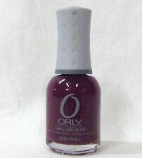 Orly Nail Polish Lacquer Colors of Your Choice 20581 - 20732 .6oz/18mL