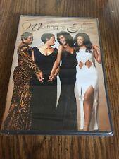 Waiting to Exhale (DVD, 2006) Whitney Houston NEW