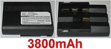 Batería 3800mAh Para SHARP tipo BT-H11, BT-H11U