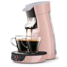 Philips Senseo HD7829/30 Viva Café Kaffeepadmaschine rosa Senseo Kaffee Boost Te