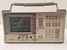 Hp 8593e Spectrum Analyzer 22ghz With 041 130