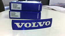 VOLVO GENUINE GRILLE BLUE BADGE EMBLEM C30 V60 S60 V70 S80 XC70 C70 V50 XC90