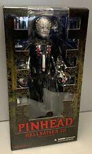 "Pinhead Hellraiser Iii (3) Hell On Earth 12"" Figure Boxed"