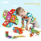 24pcs Magnetic Building Blocks Set Present Package Toy Tiles Bricks Kit for Kids