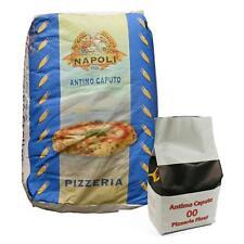 Antimo Caputo 00 Pizzeria Flour (Blue) 5 Lb Repack, New, Free Ship