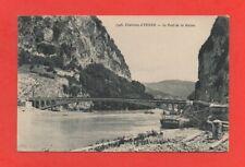 Pont de la Balme à YENNE   (J6248)