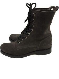 frye boots 6.5 B womens