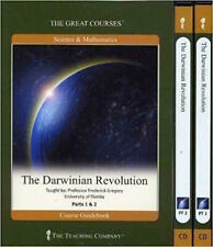 Darwinian Revolution (Compact Disc)