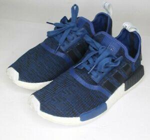 Prosperar Confidencial Accidentalmente  Las mejores ofertas en Adidas Zapatillas Deportivas Tenis Azul para Hombres  | eBay