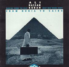 ALI HASSAN KUBAN - FROM NUBIA TO CAIRO (AFRICAN WORLD MUSIC CD)