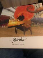 PELUCHE-UNFORGETTABLE VINYL LP NEW Sealed Jazz Funk