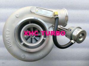 GENUINE HOLSET HX35W 4051229 4051230 CUMMINS 6BTA B170 B235 5.9L Turbocharger